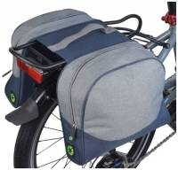 Dahon Rear Carry Bag