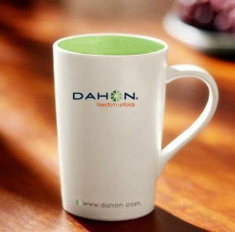 DAHON Coffee Cup
